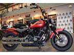 2019 Harley-Davidson® Softail Slim® SLIM