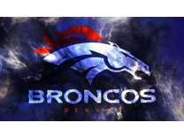 2 Awesome Broncos Season Tickets