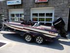 2006 Bass Cat Boats Performance Boat Pantera IV