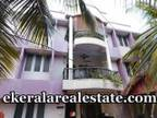 Furnished House For Rent at Kannammoola Trivandrum