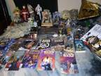 44 PC Star Wars Collection