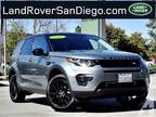 2016 Land Rover Discovery Sport SE AWD SE 4dr SUV