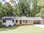 316 Fortson Dr Athens, GA