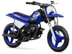 2020 Yamaha PW50 TEAM YAMAHA BLUE