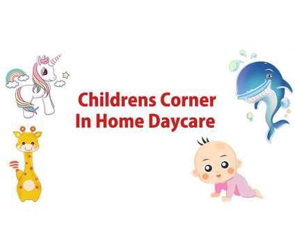 In Home Day Care - Chlldren's Corner is a Child Care service in Fullerton CA