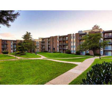 1 bedroom, 1 bath ALL UTILITIES INCLUDED - LOCATION at 60 S Van Dorn St #506 in Alexandria VA is a Apartment