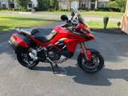 2015 Ducati MULTISTRADA 1200 S TOURING 1200 S TOURING