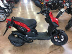 2019 Genuine Scooters Rattler 50
