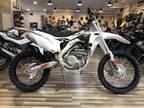 2020 Ssr Motorsports SR300S