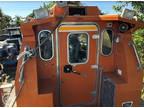 Halmatic 32 Lifeboat 2002