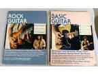 "Vintage 1980"" s Hal Leonard Guitar Songbooks: Rock Guitar &"