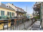 2 BR In French Quarter