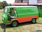 1964 Ford E-series Van Fully L