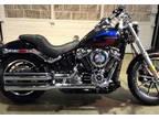 2018 Harley-Davidson FXRL-Softail-Low-Rider Cruiser in Fort Myers, FL