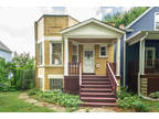 Forest Park Two BR, Single-story brick bungalow offers 2