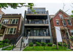 Chicago Two BR Two BA, 837 North Leavitt Street 3