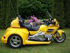 2010 Honda GOLD WING 1800 TRIKE 1800 TRIKE