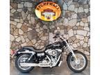 2013 Harley-Davidson® FXDC Dyn