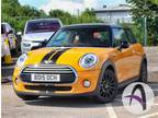 MINI Cooper 1.5 D 3dr Chili Pack Visual Boost Hatchback 2015, 43120 miles
