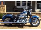 2005 Harley-Davidson FLSTCI-Heritage-Softail-Classic Cruiser in Swanzey, NH