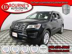 2017 Ford Explorer Black, 35K miles