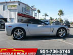 2005 Chevrolet Corvette Convertible for sale