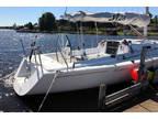 1993 J Boats J105