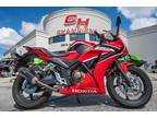 2018 Honda CBR300R ABS 300R ABS