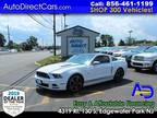2014 Ford Mustang White, 59K miles
