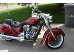2014 Indian CHIEF CLASSIC CLASSIC