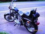 1976 Harley-Davidson® XLH Sporster Super H Liberty Edition
