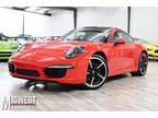 2015 Porsche 911 Carrera Coupe COUPE 2-DR
