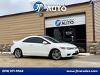 2007 Honda Civic Si Coupe Manual CARFAX 2 Owner