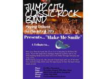 Make Me Smile: A Chicago Tribute