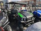 2019 Kawasaki Mule SX™ 4x4 XC LE FI ATV for Sale