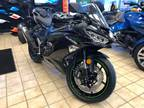 2019 Kawasaki Ninja® ZX™-6R ABS Motorcycle for Sale