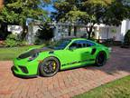 Used 2019 Porsche 911 for sale.