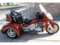 2007 Honda GL1800 Goldwing Trike