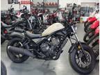 2019 Honda Rebel 500 ABS Motorcycle for Sale
