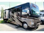 2014 Thor Motor Coach Outlaw 37MD 39ft