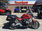 2012 BMW R 1200 R Motorcycle for Sale