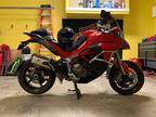 2016 Ducati MULTISTRADA 1200 S TOURING 1200 S TOURING