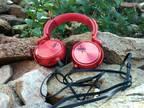 Sony mdr-xd5 X Factor headphones in great shape!