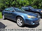 2005 Subaru Outback Blue, 161K miles