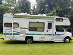 1999 Coachmen Catalina 24' RV Class C Motor home Gas Coach