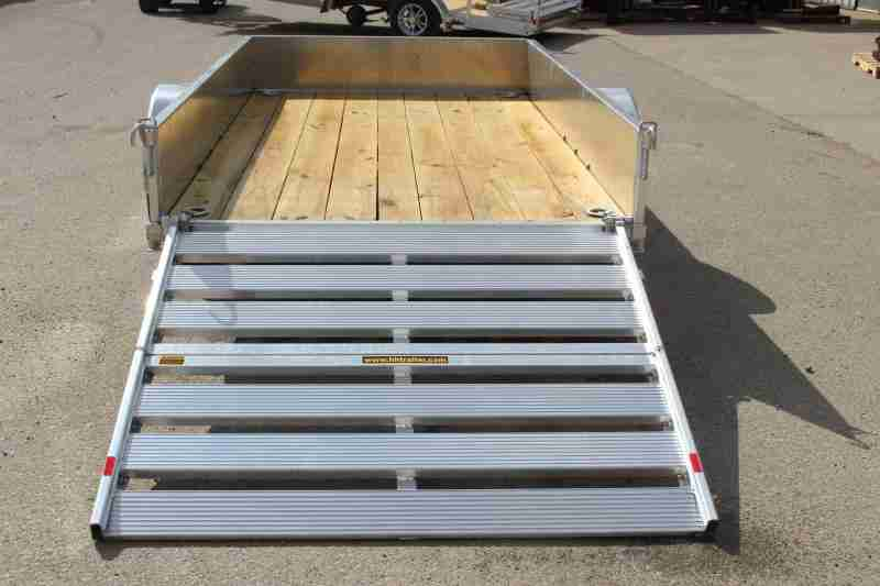 2020 H and H Trailer 5.5 x 10'