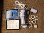 Salt Water Pool Chlorine Generator system Chlorinator BLH40