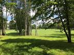 Gladwin, Beautiful lot for building or camping.