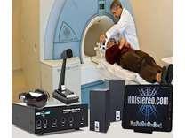 MRI Stereo System