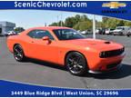 2019 Dodge Challenger Orange, 3K miles